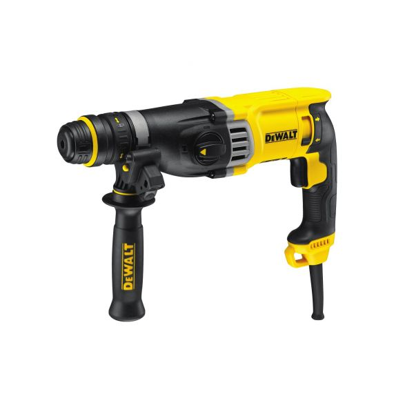Перфоратор DEWALT D25144K, SDS-plus D25144K-KS цена