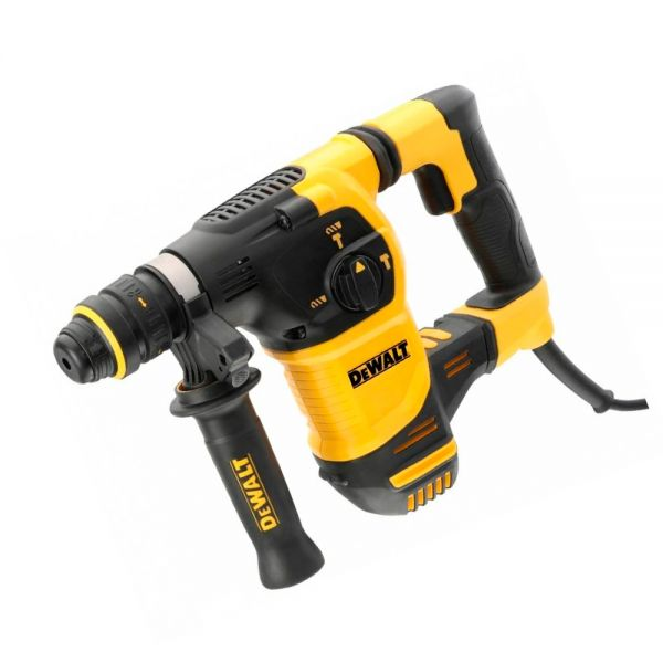 Перфоратор DEWALT D25334K, 950 Вт, SDS-plus D25334K-QS цена