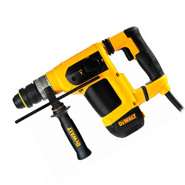 Перфоратор DEWALT D25413K, SDS-plus, 1000 Вт D25413K-QS цена