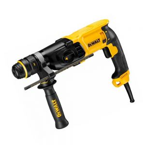 Перфоратор DEWALT D25134K, SDS-plus, 800 Вт